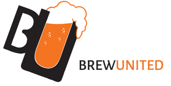 BrewUnited logo